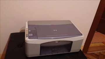 HP štampač all-in-one ispravan