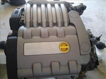 motor 3.0 24v V6 renault