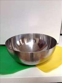 Plehana činija (za salatu) IKEA