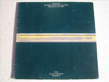 Alan Parsons P. - 4 albuma originala