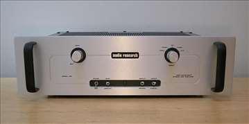 Audio Research - LS 2, pretpojačalo