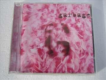 Garbage - Garbage, cd