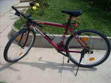 Mistral bicikl