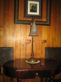 Stona lampa - predivna i retka, sniženo
