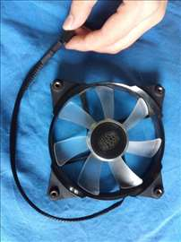 Cooler Master 12cm