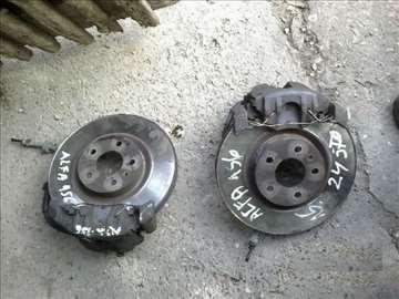 Diskovi Alfa 156