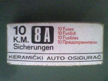 Elektroosigurač 8A