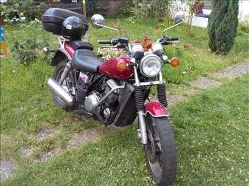 Kawasaki 250EL