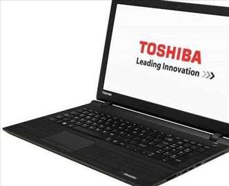 Laptop Toshiba Satellite C55