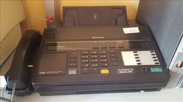 Prodajem Panasonic fax