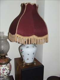 Herend lampa