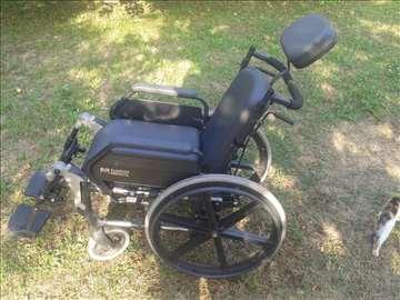 Invalidska kolica Medical Sunset