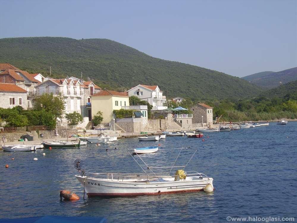Crna Gora, Bigovo, apartman | Halo Oglasi
