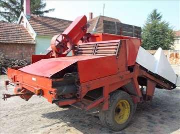 Dvoredni berač kukuruza SIP DKO 5501