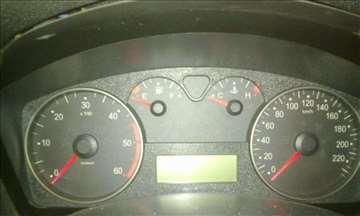 Km sat Fiat Stilo