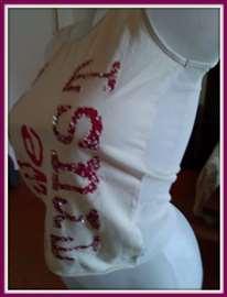 Nova majica sa natpisom ,,In Good We trust'' sl.8