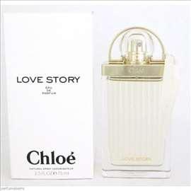 Chloe Love Store 75ml tester