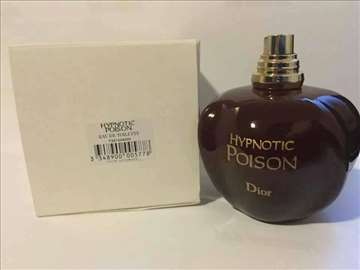 Dior Hipnotic Poison 100ml tester