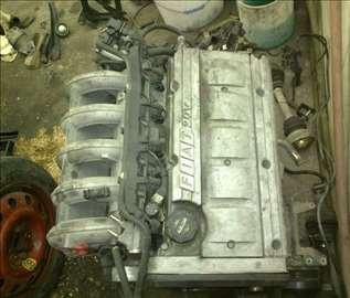 Motor Alfa Romeo 156