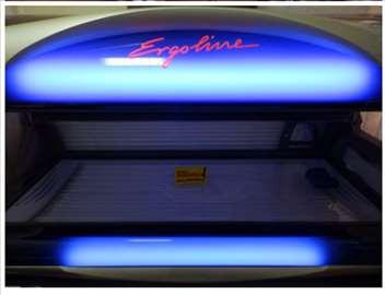 Solarijum Ergoline 500 UTP Classic