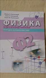 Fizika za 2. razred