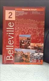 Francuski jezik, udžbenik i radna sveska