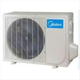 Redovan servis klima uređaja i dopuna freona