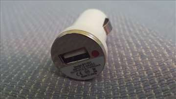 USB univerzalni autopunjač 3000mA