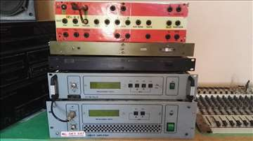 Radio FM oprema za radio stanicu
