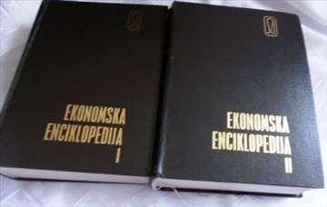 Ekonomska enciklopedija 1-2