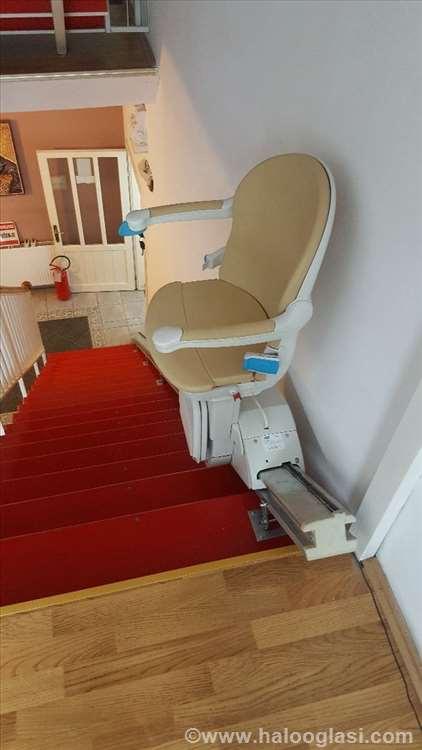 El lift stolica za stepenice AKCIJA | Halo Oglasi