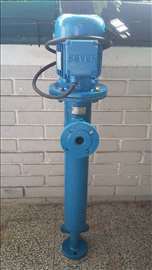 Trofazna vertikalna pumpa za vodu Sever