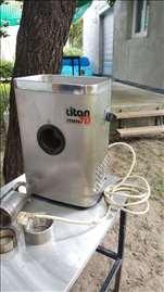 El.mašina za mlevenje mesa