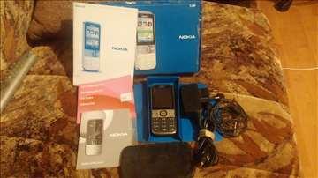 Nokia C5 5Mpix