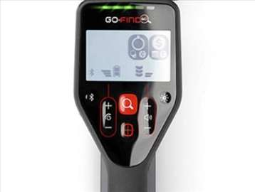 Minelab Metal Detektor Go Find 60 Bluetooth