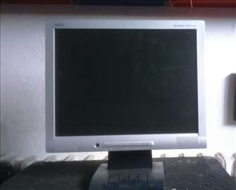 "Monitor Nec AccuSync LCD52VM 15"""