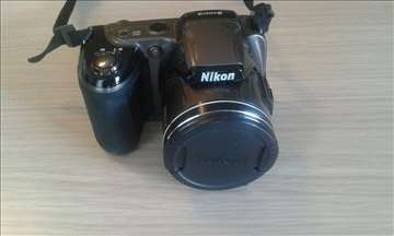 Nikon Coolpix L810 16.1 MP DigitalCamera 26x zoom