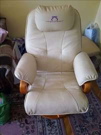 Stolica masažer, nova