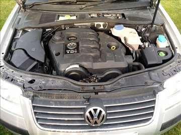 Volkswagen Passat B5.5 polovni originalni delovi