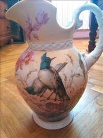 Bokal porcelan