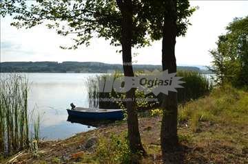 Gruzansko jezero