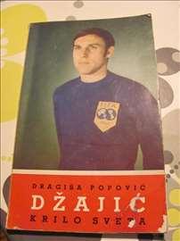 Knjiga - Džajić