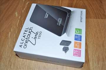 Mifi 4g alcatel y850 full pakovanje + garancija