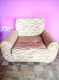 Fotelje u odličnom stanju