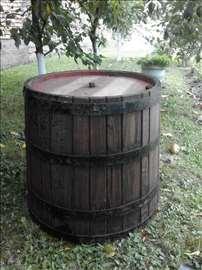 Kaca i bure za voćarstvo i vinogradarstvo