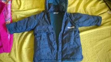 Odlična jaknica unisex vidi mere