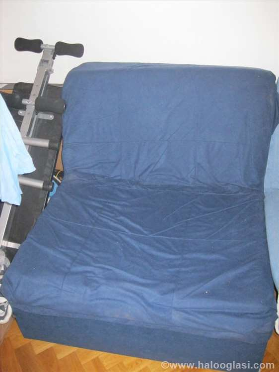 Fotelja Na Rasklapanje Forma Ideale