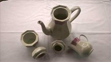 Set za kafu, čaj