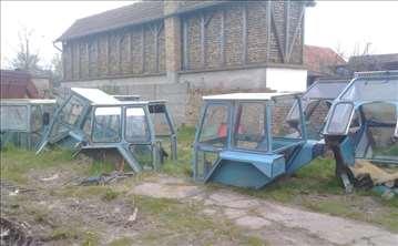Kabine za Rakovicu