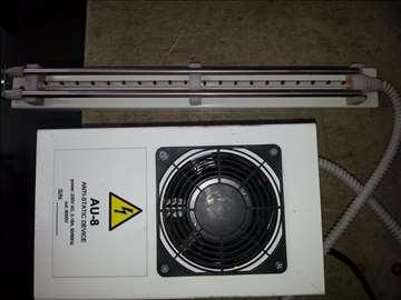 Uređaj za skidanje statičkog elektr.
